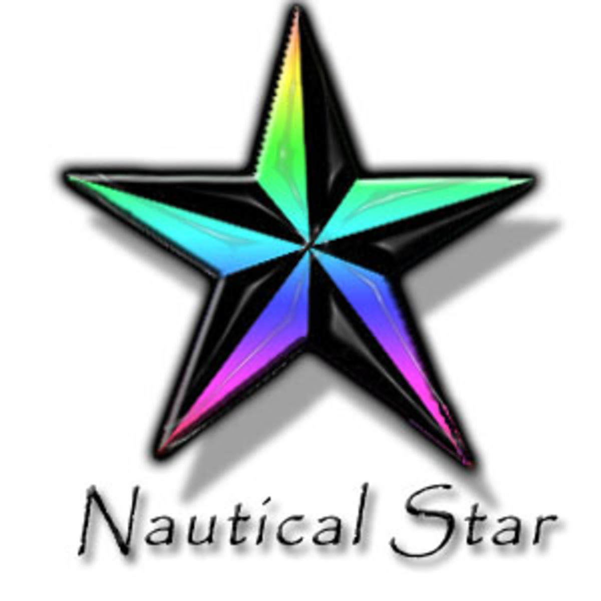 The nautical star symbolizes many things, lesbianism is just one.