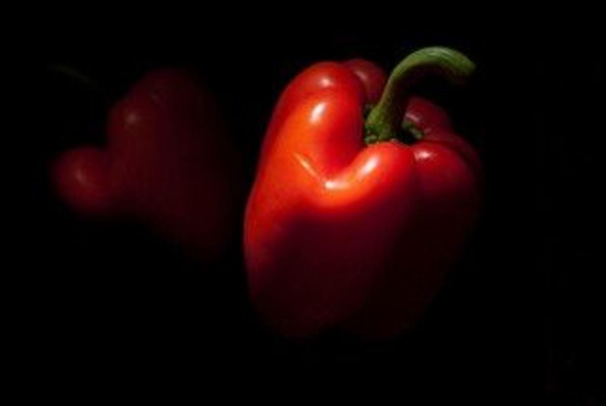 paprika pepper