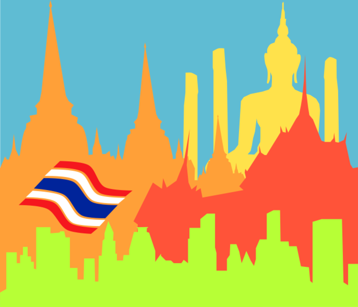 Teaching in Thailand - Everything You Need to Know about How to Teach in Thailand