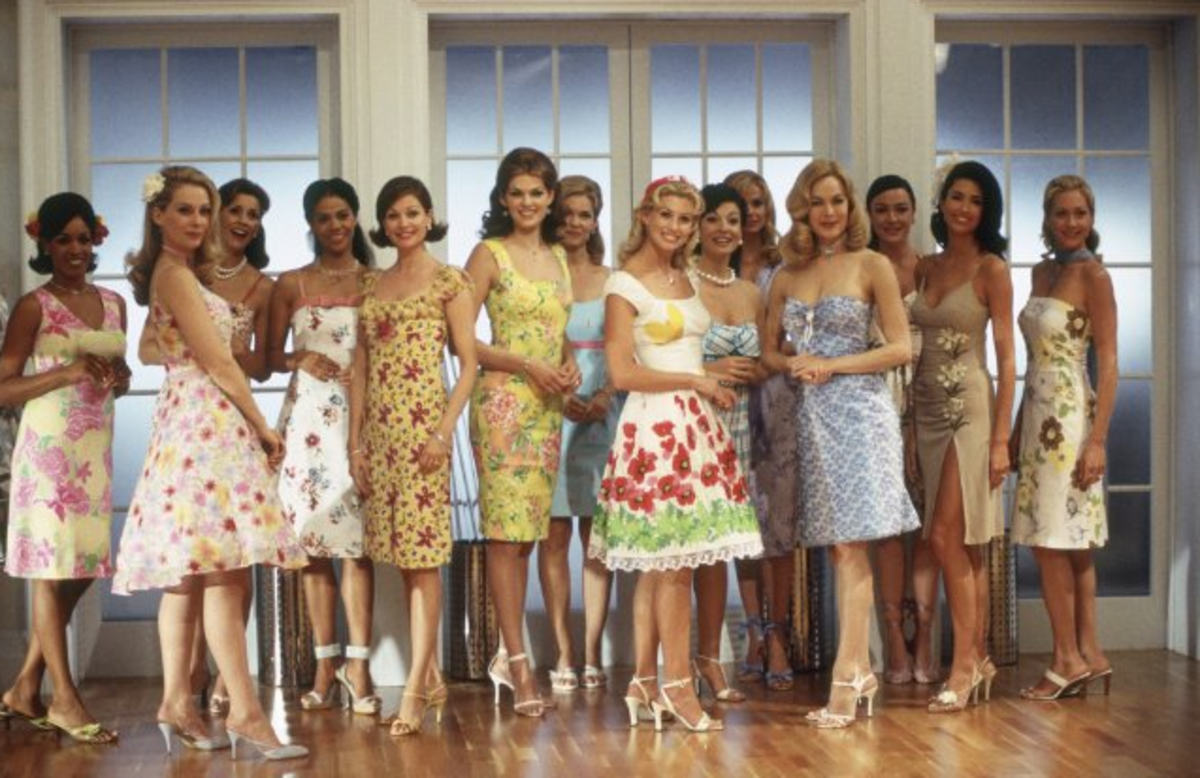 Stepford Wives