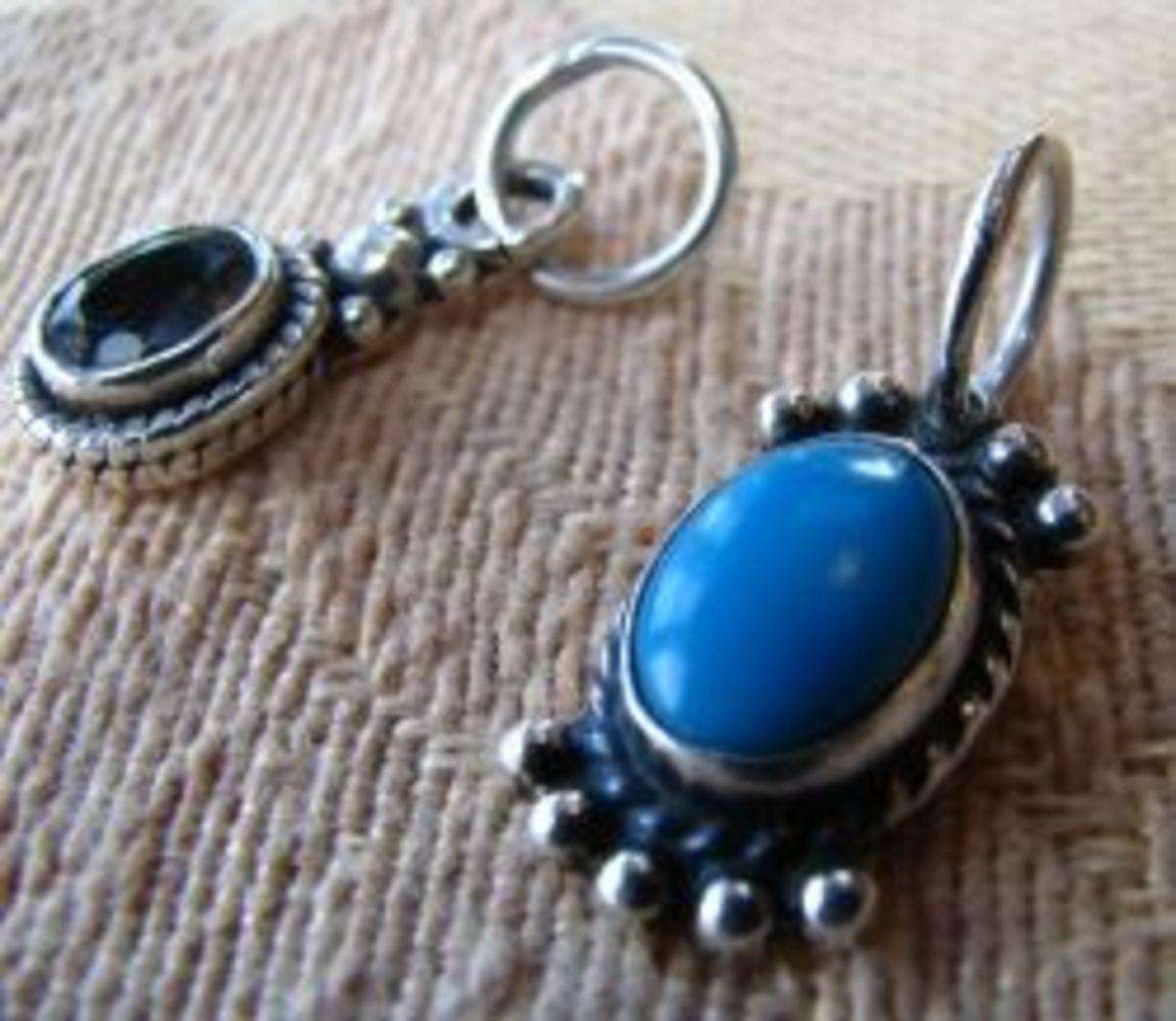 Vintage charms for Pandora bracelets photo by Diane Cass