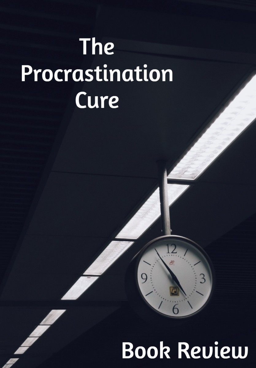 The Procrastination Cure: Book Review
