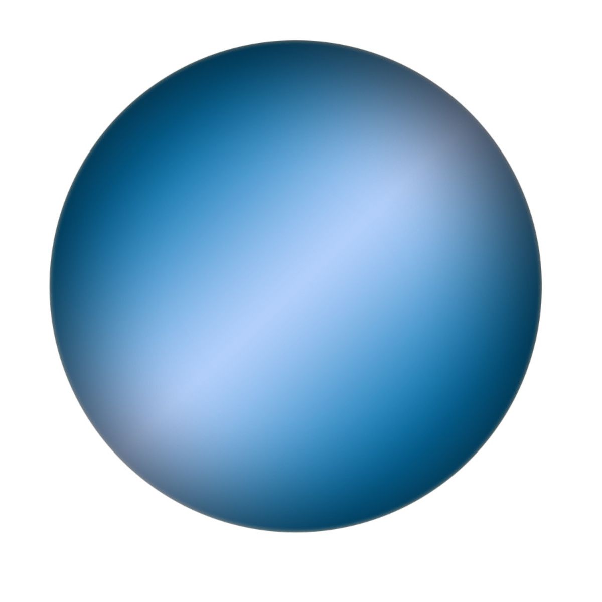 If you learn how to draw a sphere in Photoshop, you can draw a basketball, globe, or soccer ball easily