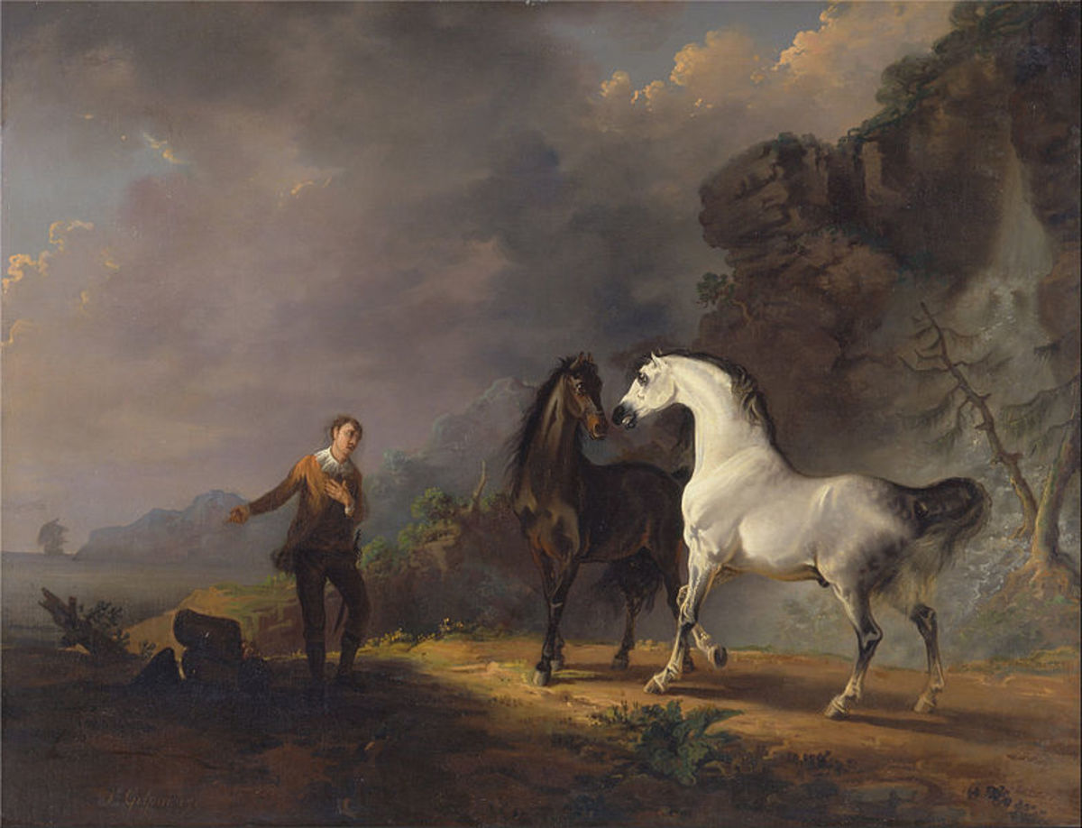 gullivers-travels-reversal-of-humans-and-horses