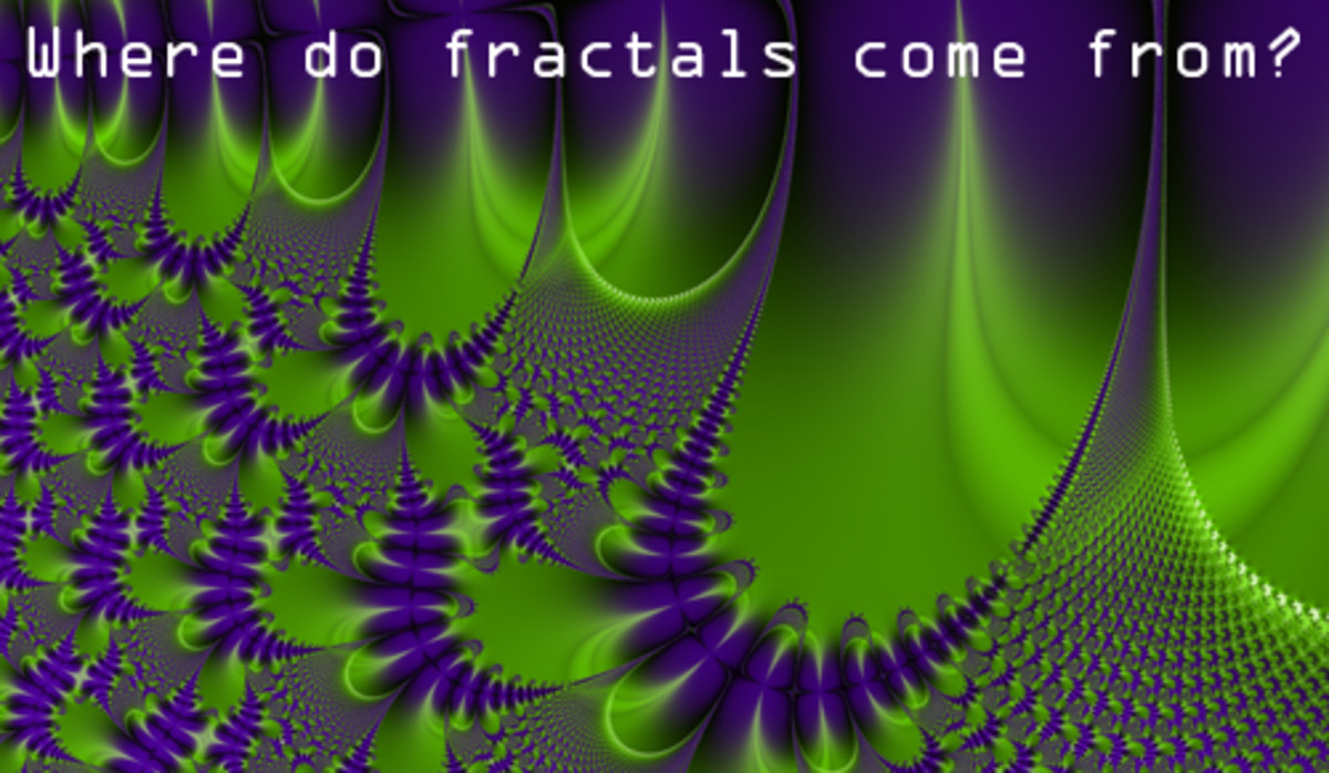 Free Fractal Art Software