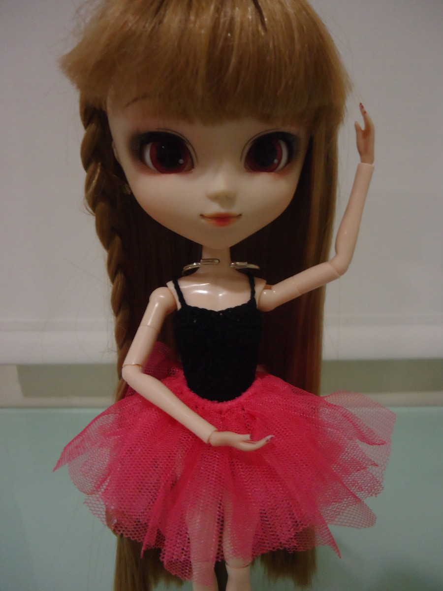 Facts About Pullip Dolls