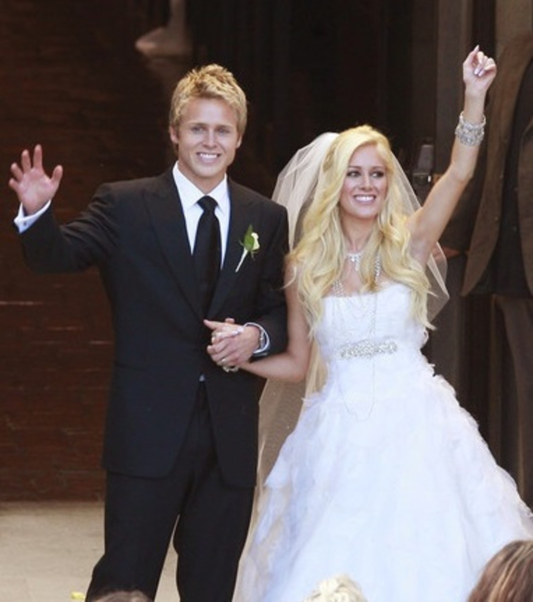 Young celebrity marriage that is lasting