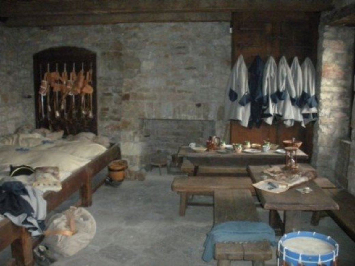 highlights-old-fort-niagara-new-york