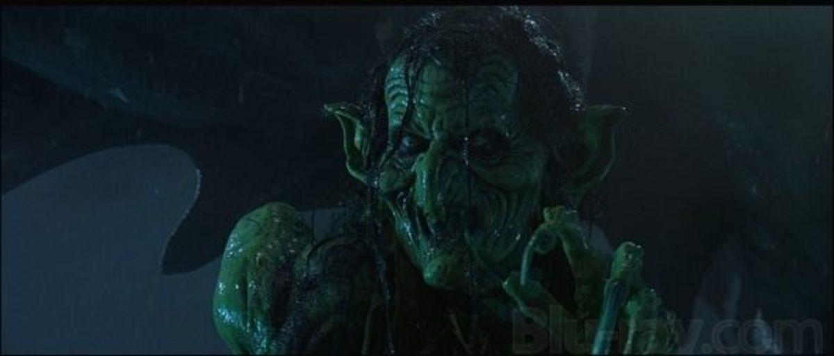 Robert Picardo as Meg Mucklebones