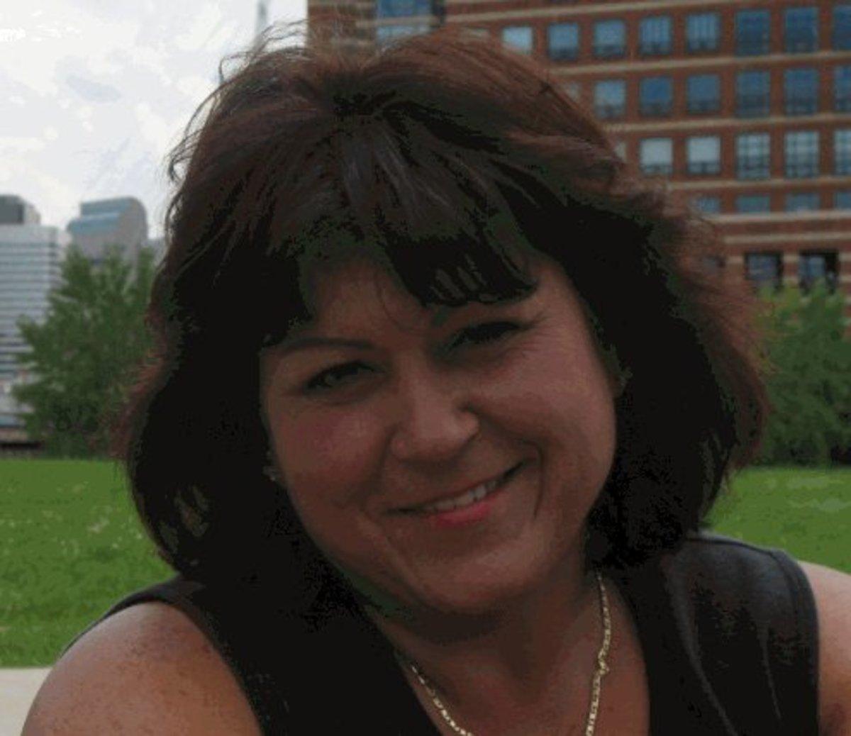 Patty Sypek
