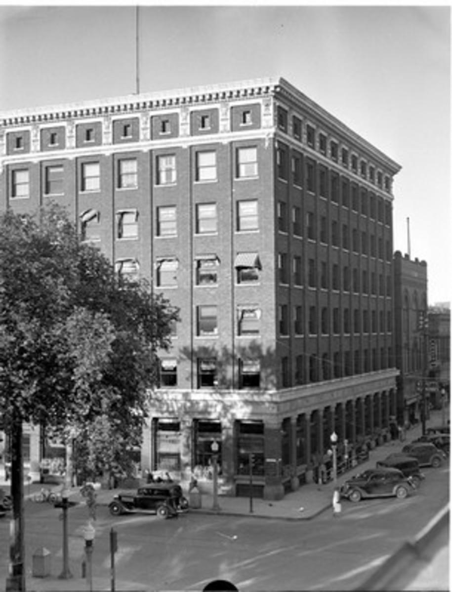 First National Bank of Mason City, Iowa