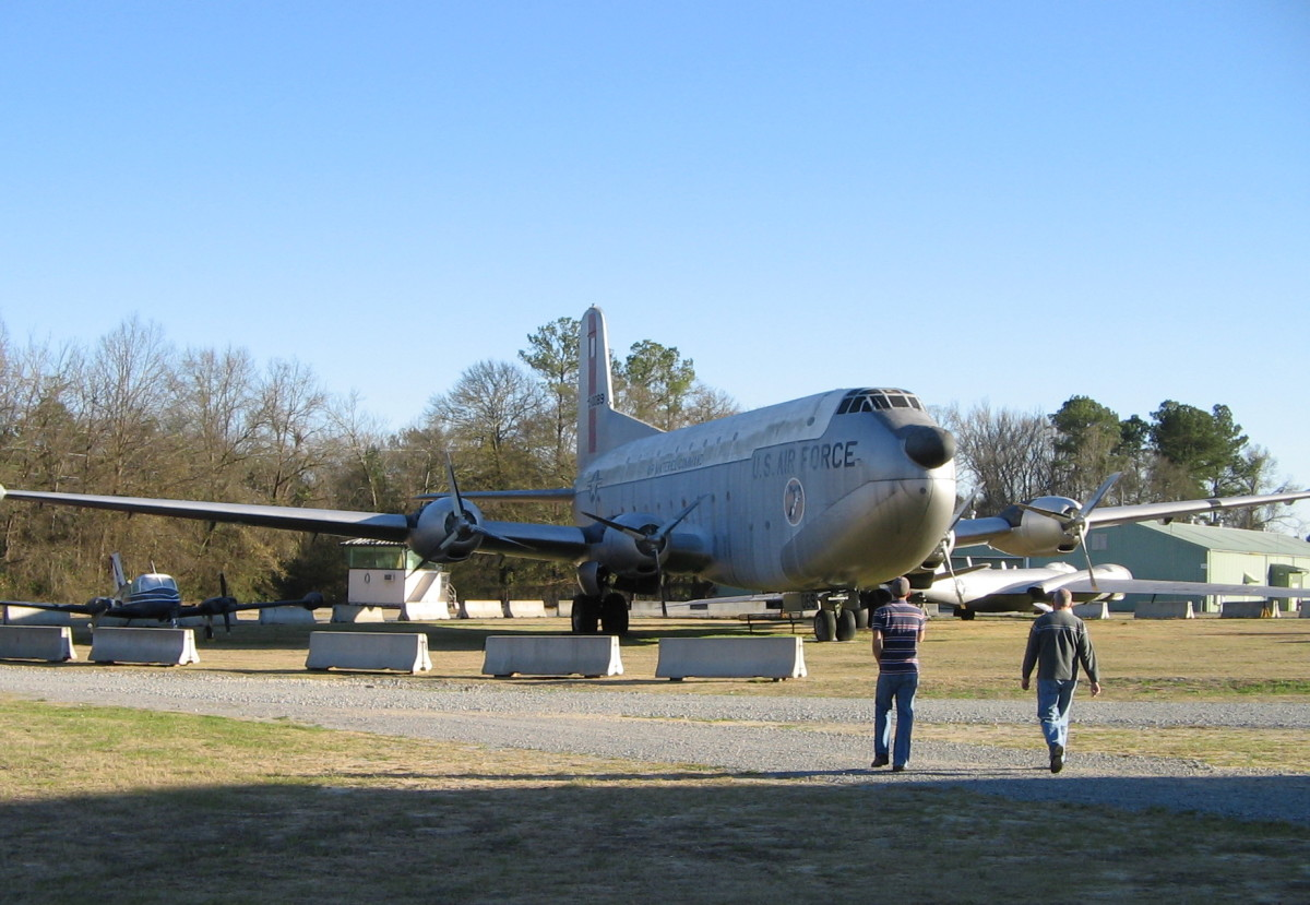 C-124 Globemaster