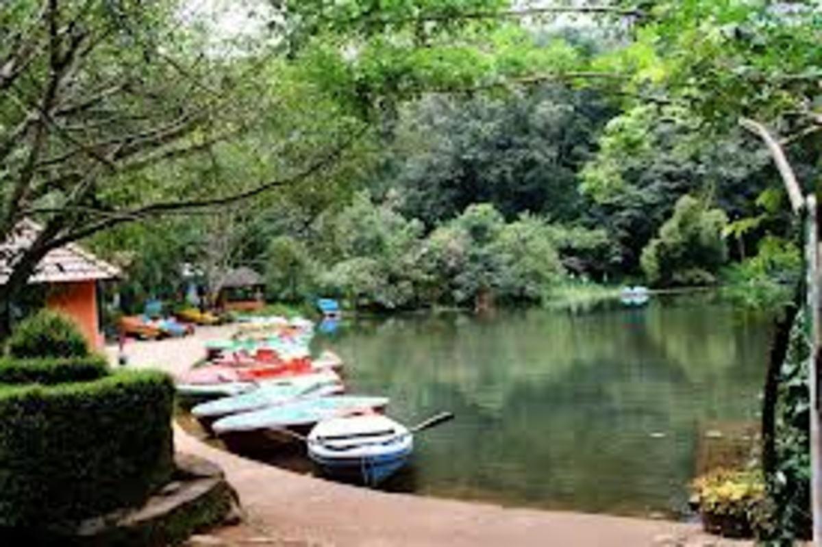 Pookot Lake