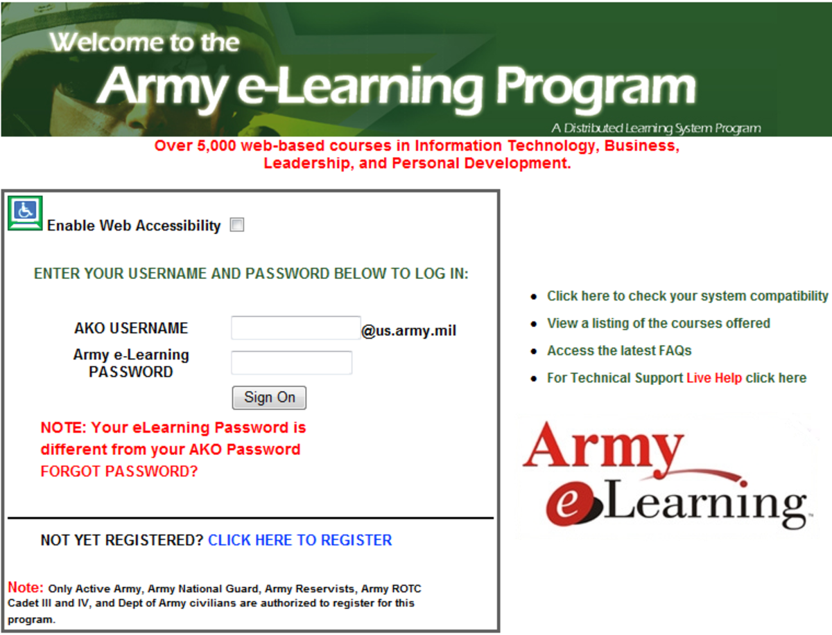 Worksheets Promotion Points Worksheet skillport army courses the complete guide hubpages