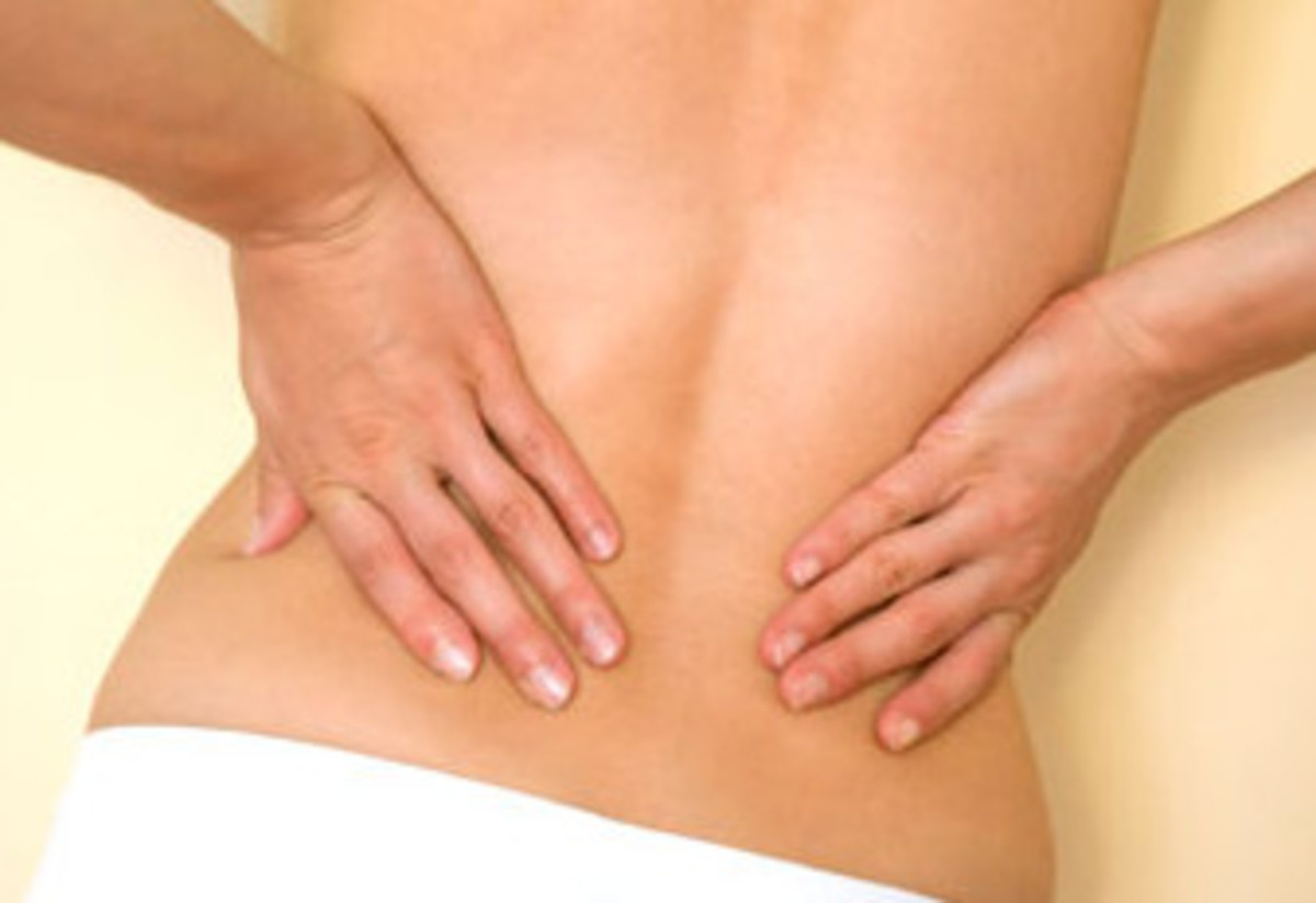 Kidney Pain:  Location, Diagnosis and Treatment