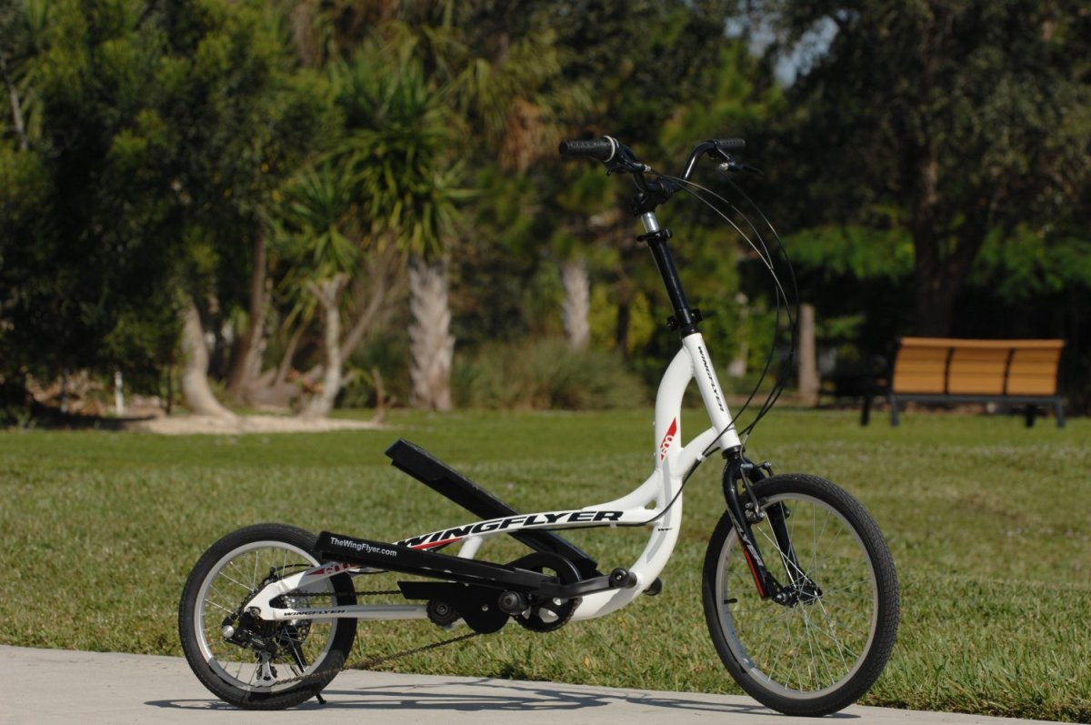 Four Great Elliptical Scooter Bikes | Reviews & Suggestions