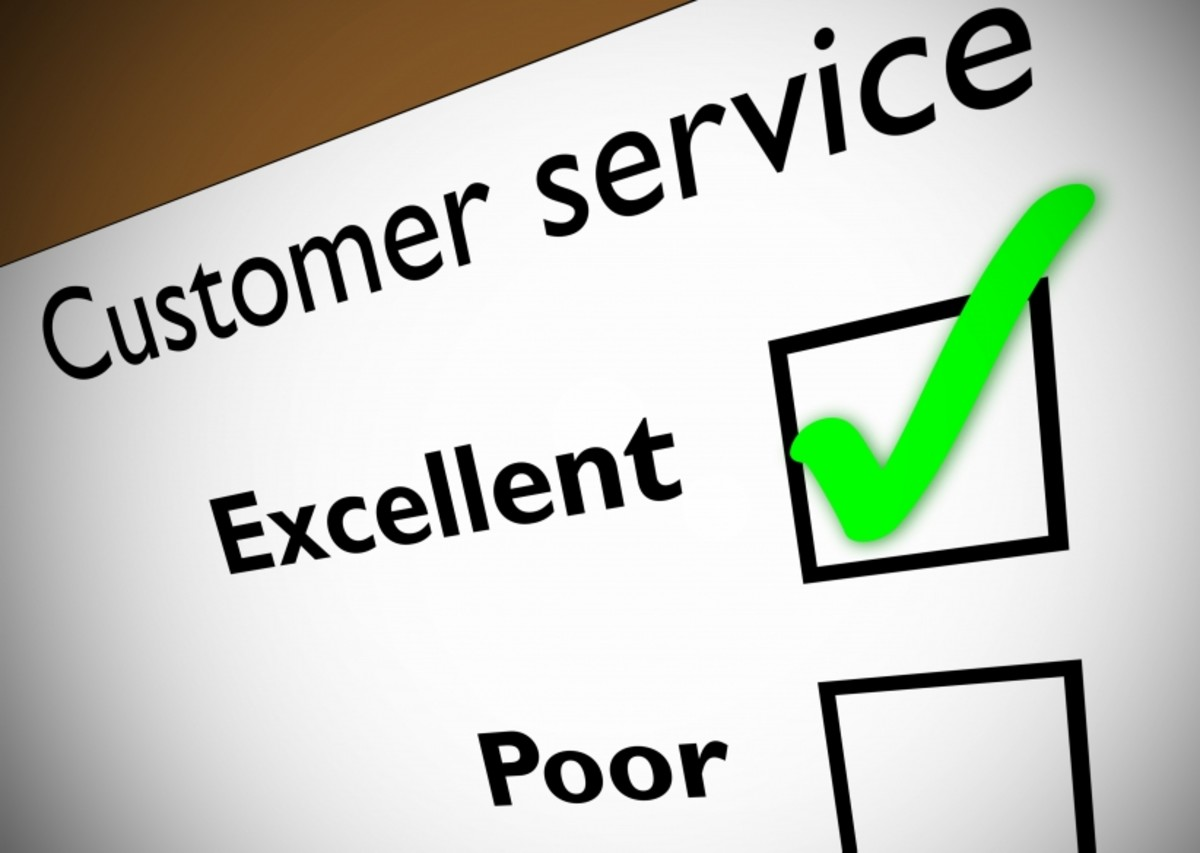 25 Timeless customer service quotes!