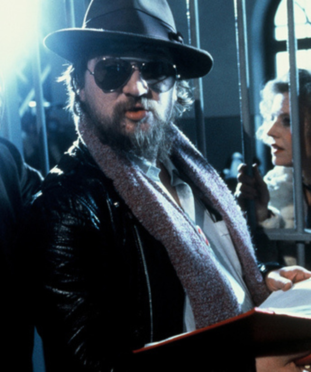 Foreign filmmakers like Rainer Werner Fassbinder often avoid the American market due to its restrictive system.