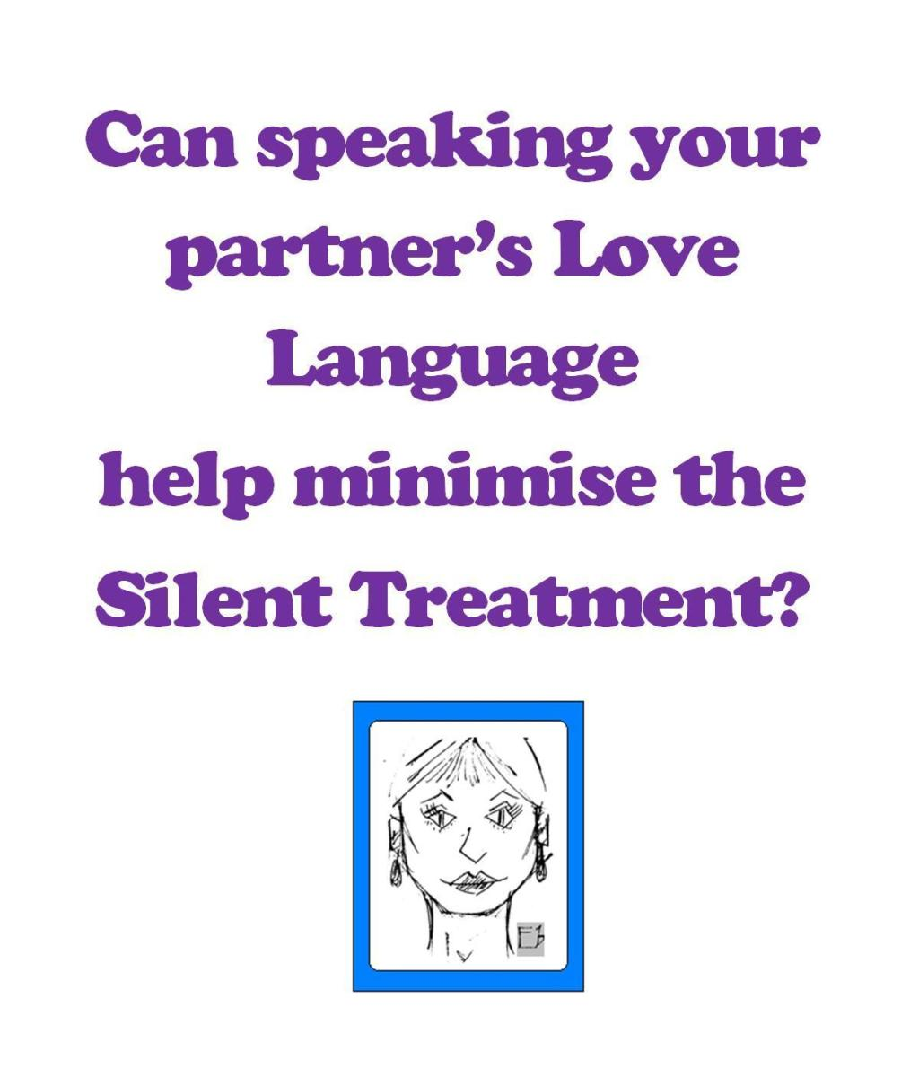 Nurturing your relationship between bouts of recurrent Passive Aggressive Silent Treatment