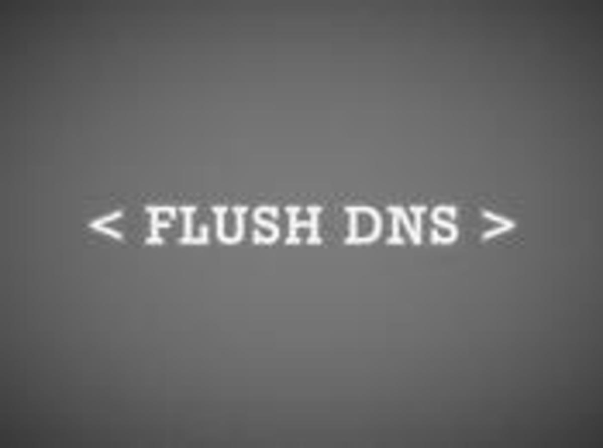 How to Flush the DNS in an Android Phone