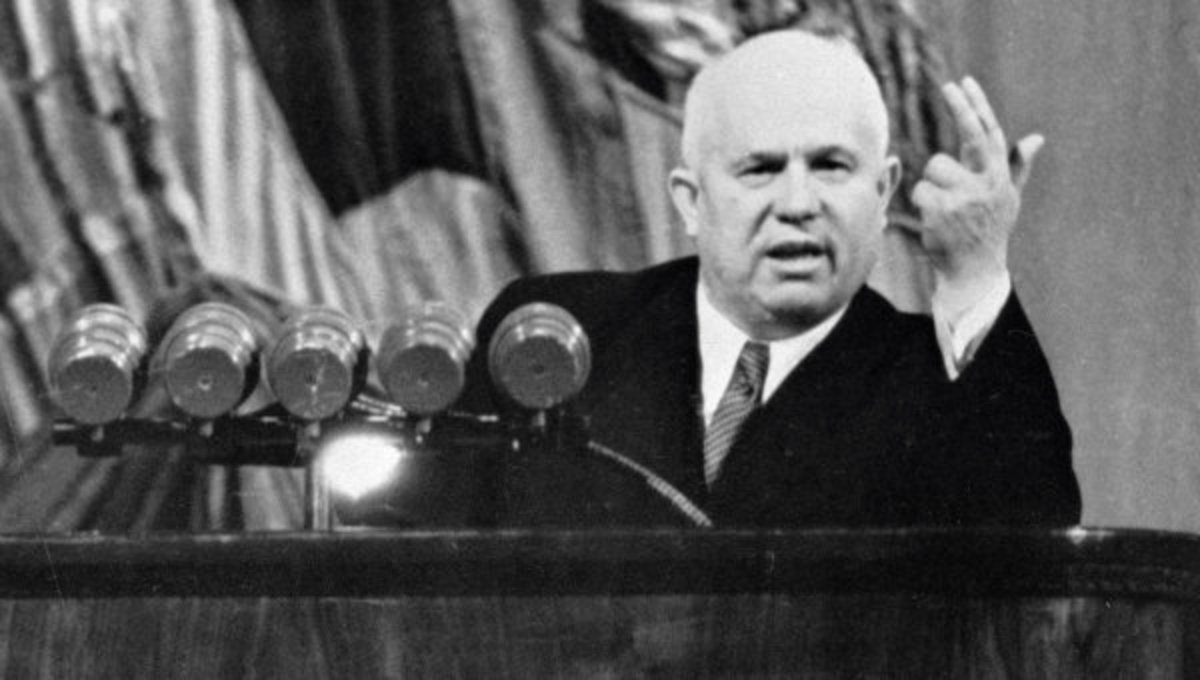 Fall of a Premier: The Coup D'état Against Nikita Khrushchev
