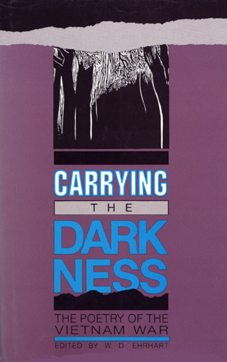 Carrying the Darkness, Vietnam War Poems
