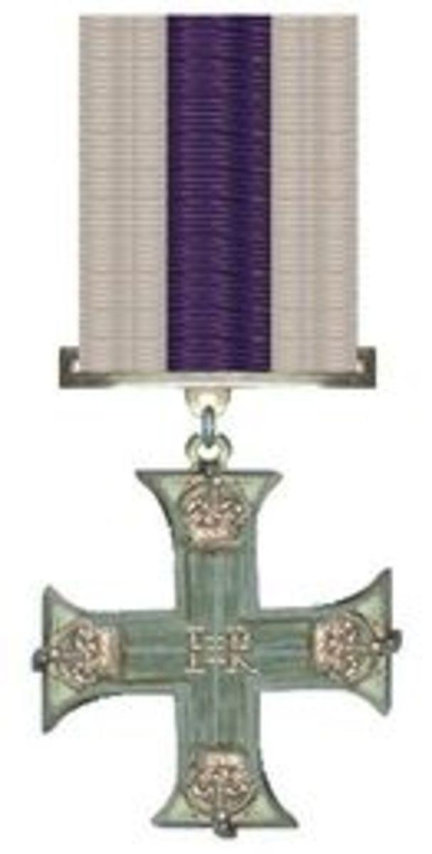 British Military Cross