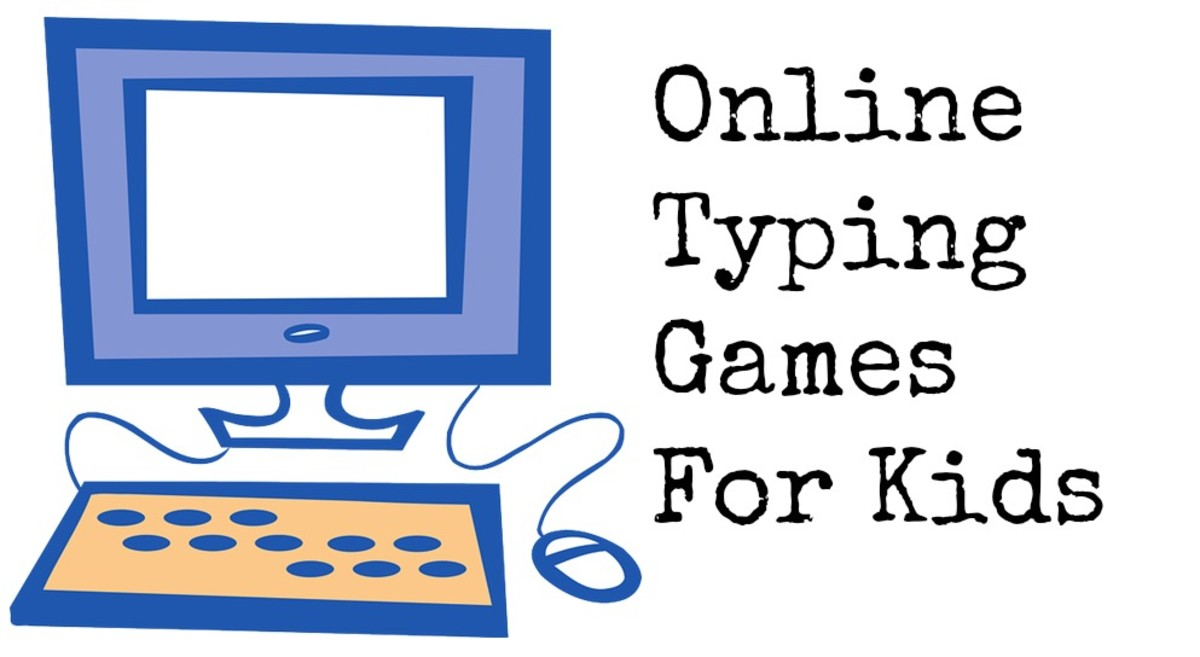 Online Typing Games For Kids