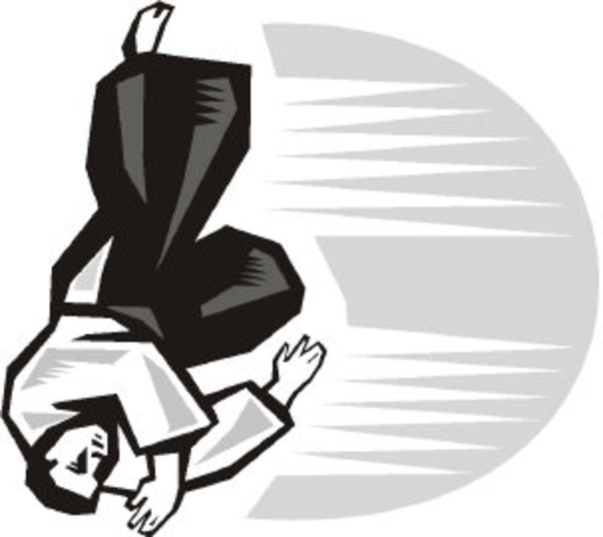 Aikido Techniques: The Art of Falling  | HubPages