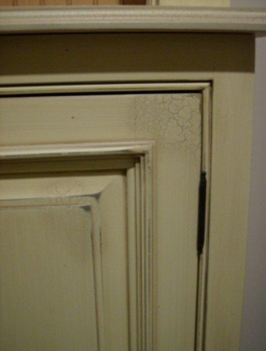 Inset kitchen cabinets beaded inset vs plain inset - Kitchen cabinets inset doors ...