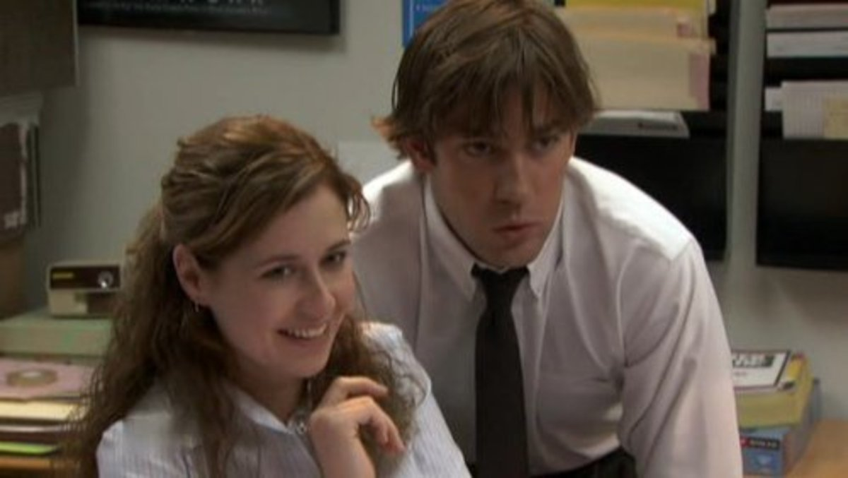 What happened in the season 9 finale of the office hubpages - The office season 9 finale ...