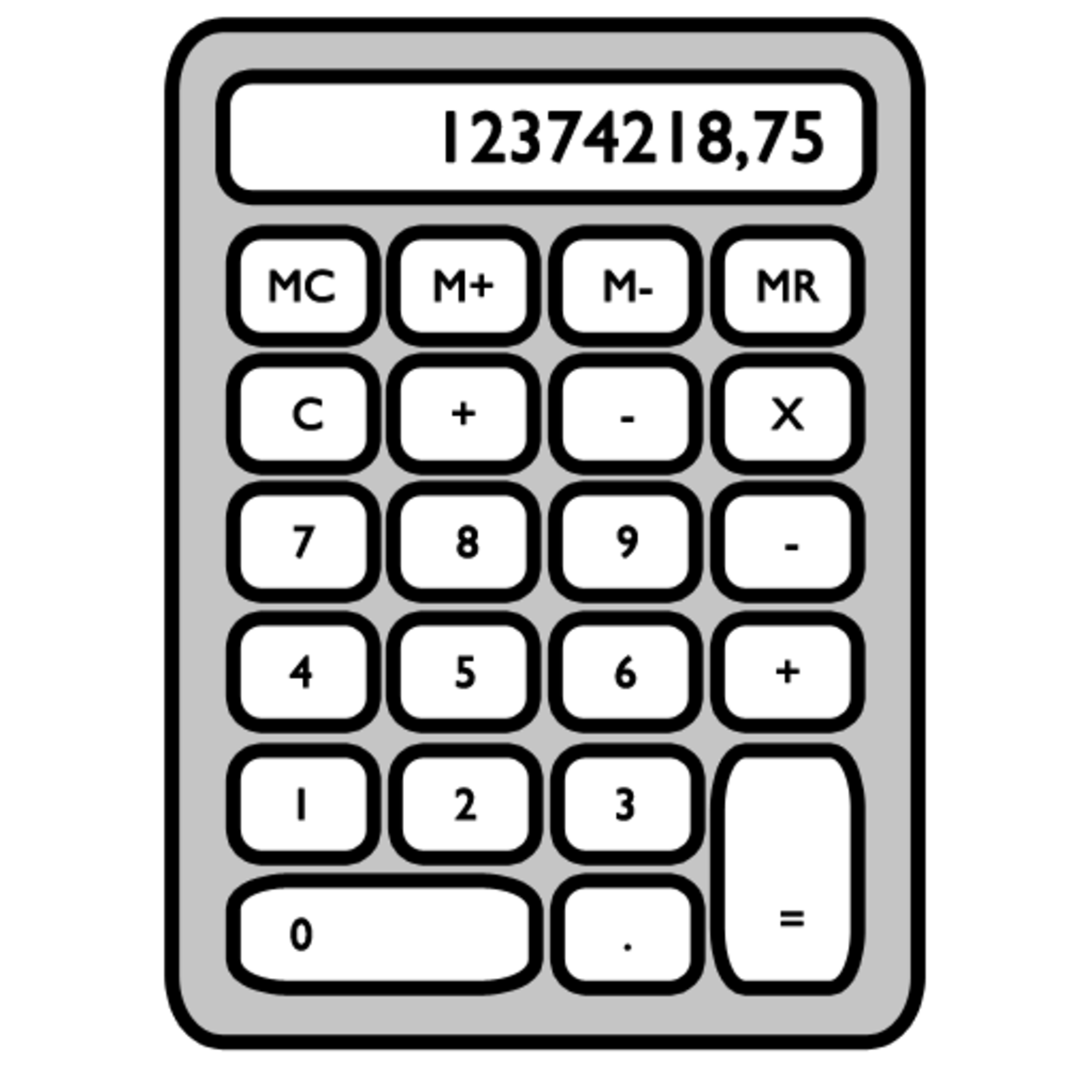 advantages and disadvantages of using calculator Calculator: the calculator is an electronic device used to do basic mathematical calculation it is been common in day to day life where everyone makes use of its.