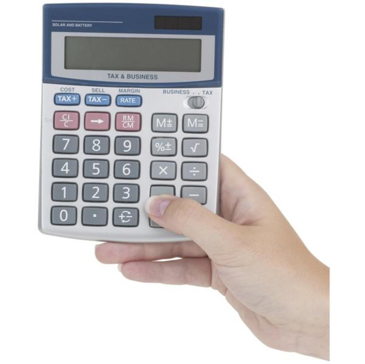 Benefits and Disadvantages of Calculator in School