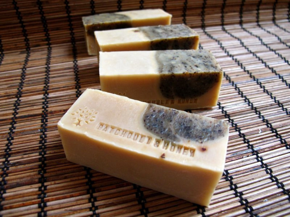 oozes moisturizing properties