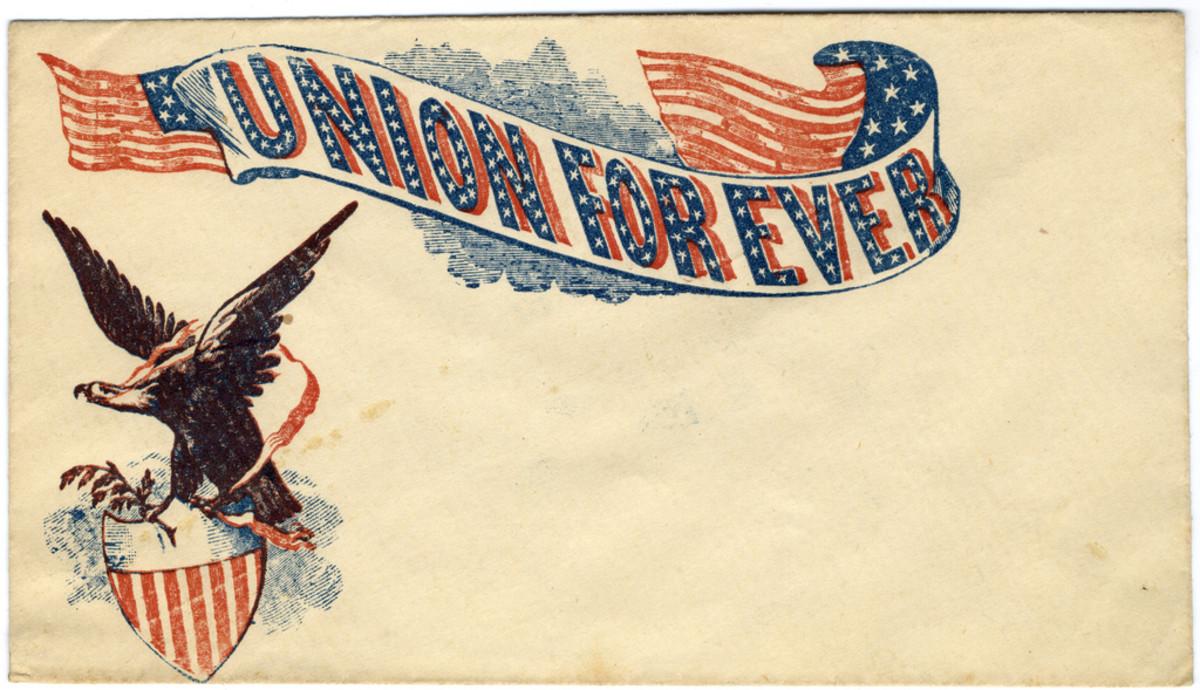 Union Postcard