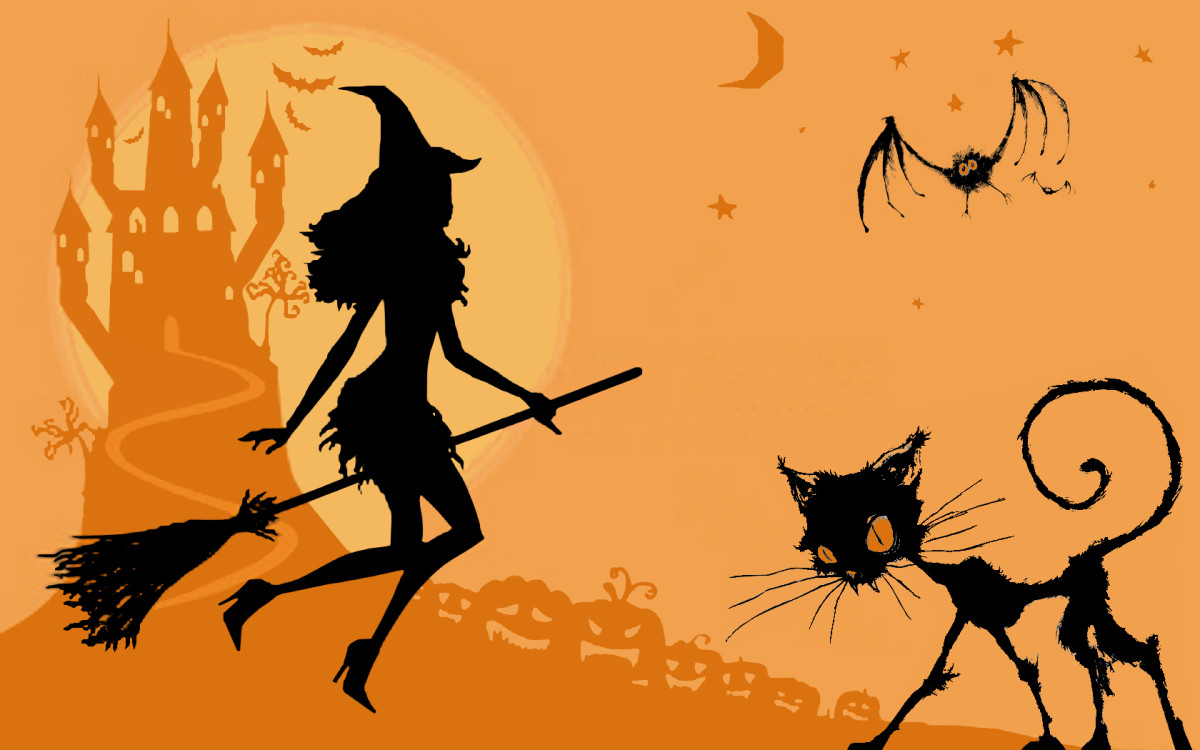 What is a witch? What tortures did Witches have to face as part of the witch hunts of Medieval times?