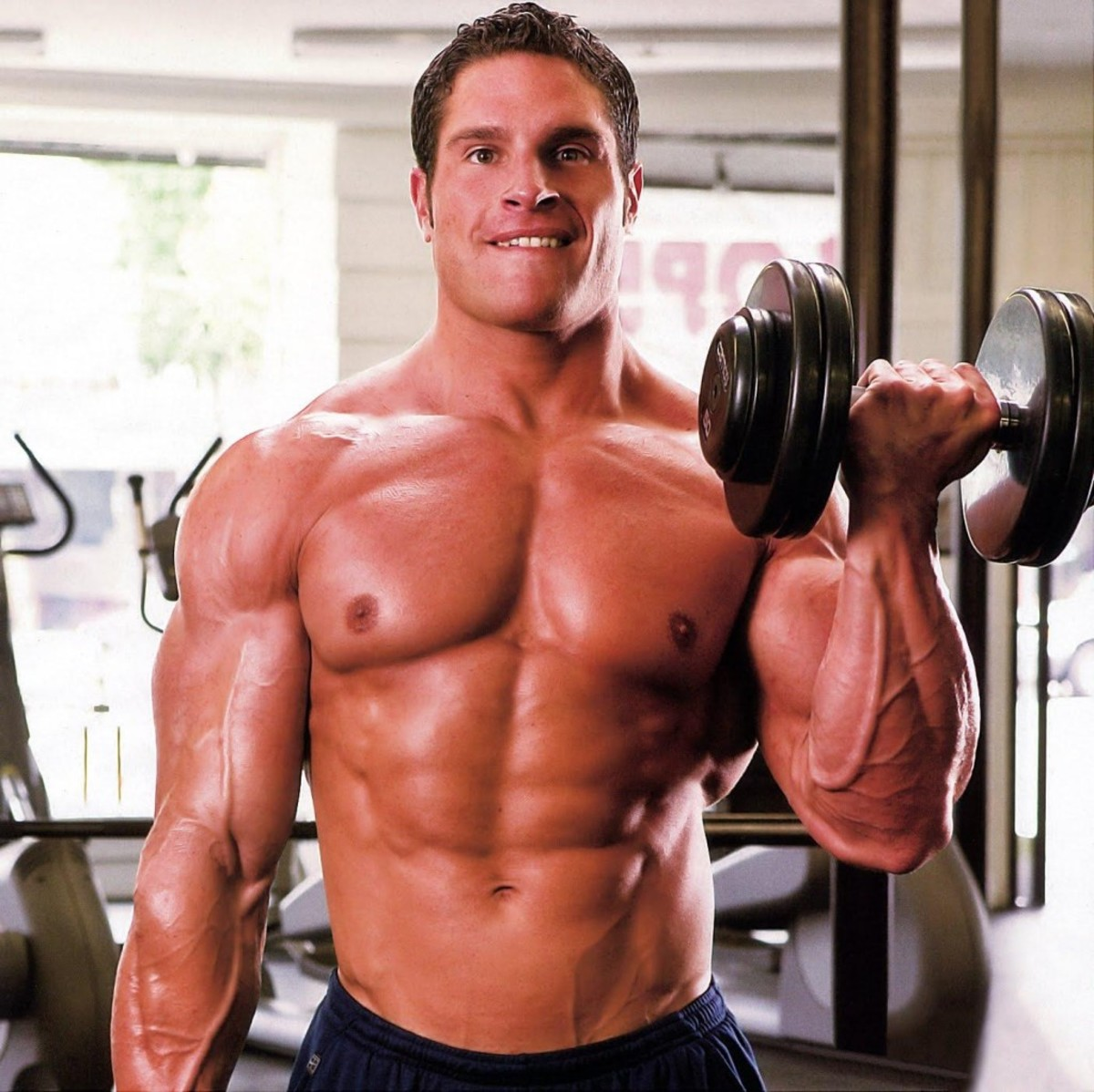 50 Muscle Building and Weight Loss tips (Part 1)