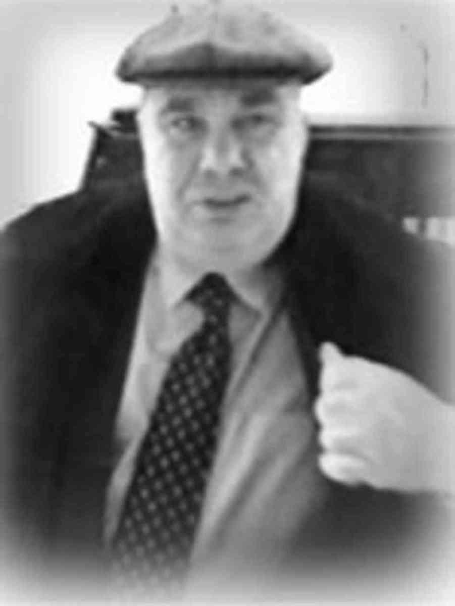 Semion Mogilevich.