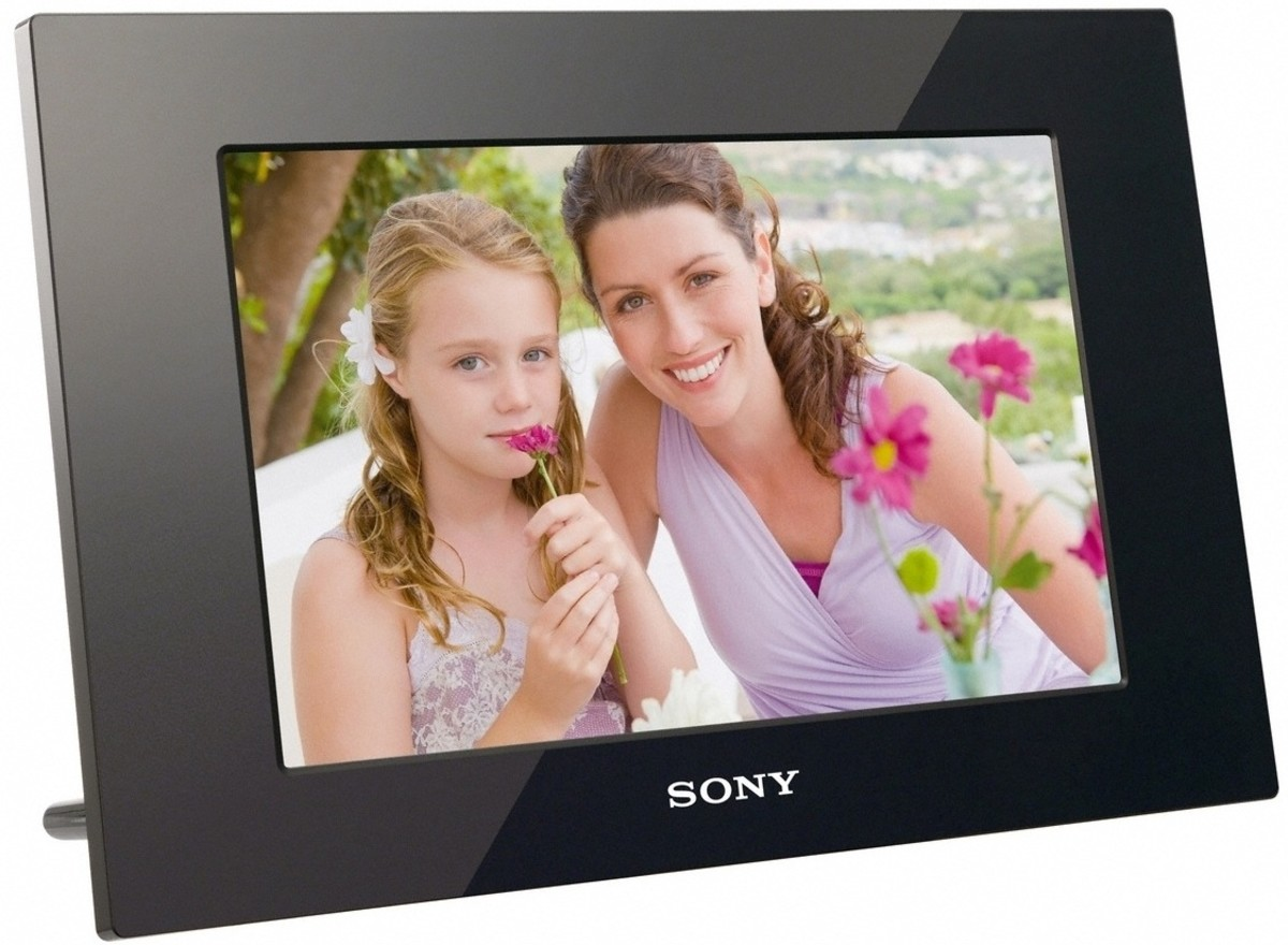 Sony Digital Photo Frame