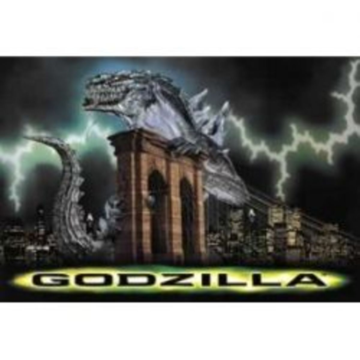 Godzilla 2014 Themed Birthday Party ideas & Supplies