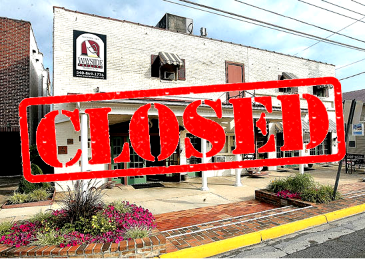 The Truth About Why Wayside Theatre Middletown Virginia Suddenly Closed