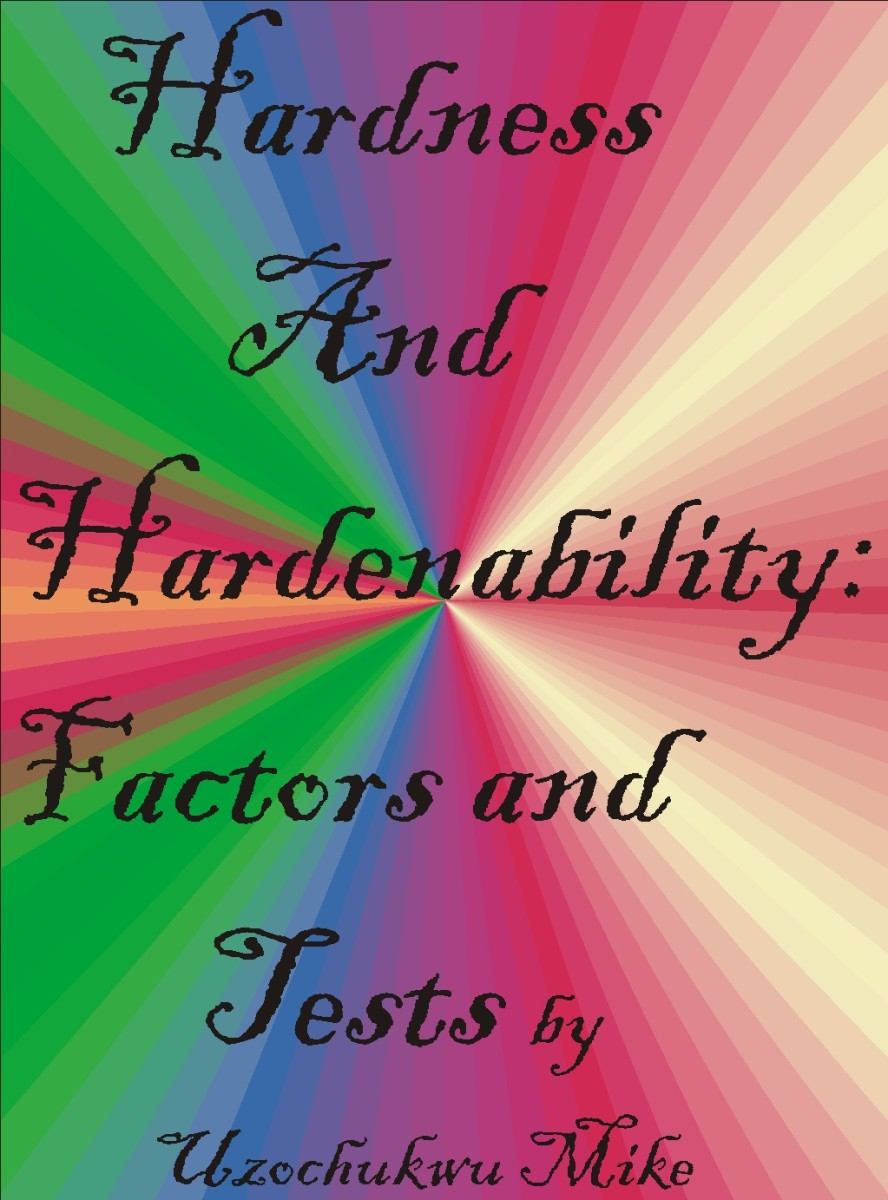 Hardness and hardenability of metals