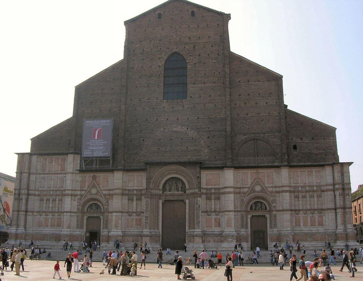 Church of San Petronio