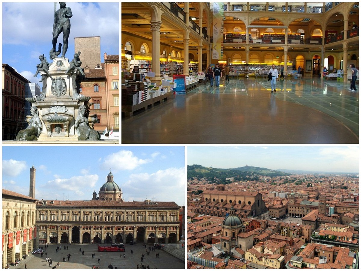 15 Interesting Facts about Bologna