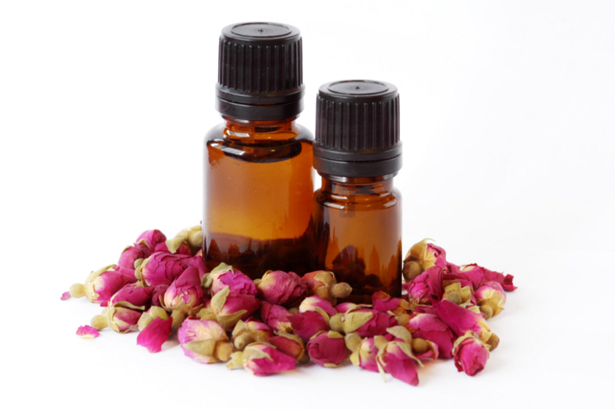 The Basics of Aromatherapy: A Guide to Essential Oils