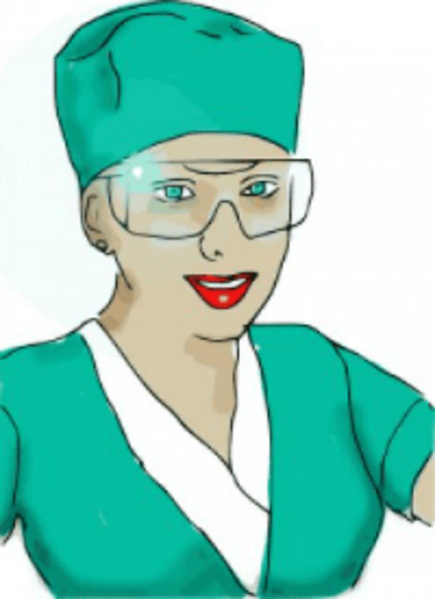 Top 10 Nursing Schools