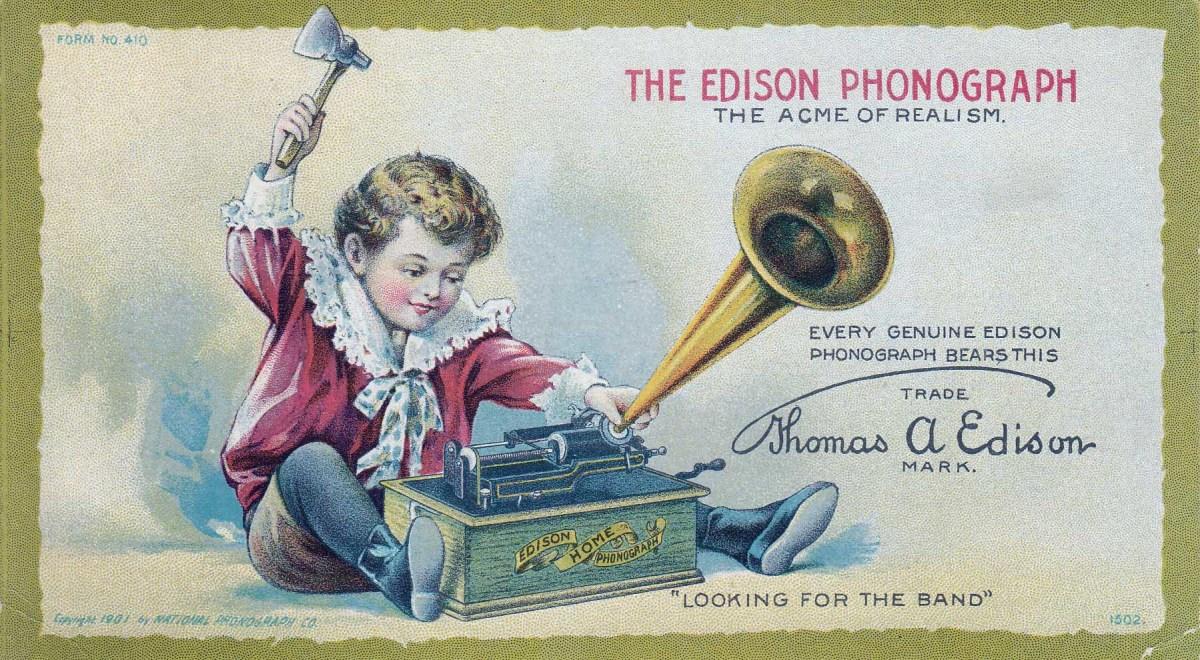 edisondiamonddisc