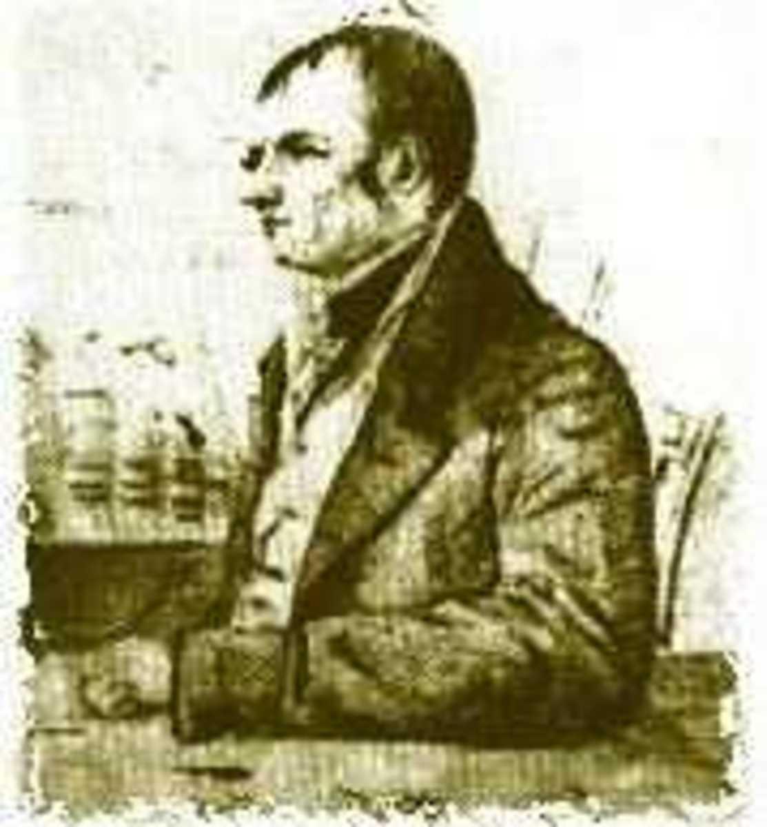 Captain John Symmes