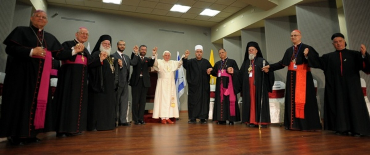 ecumenical unity