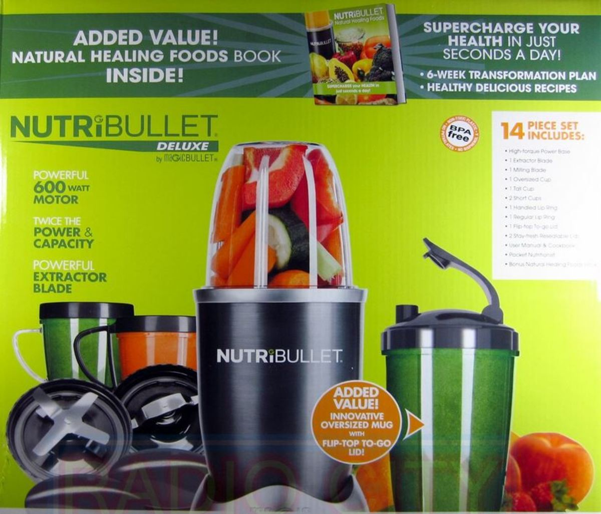 How to fix Nutribullet jamming or locking problem